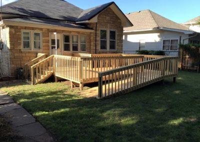 Oklahoma City Carpenter Portfolio 4658