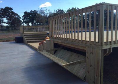 Oklahoma City Carpenter Portfolio 4660