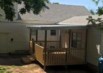 Oklahoma City Carpenter Portfolio 4662