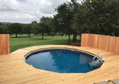 Oklahoma City Carpenter Portfolio 4663